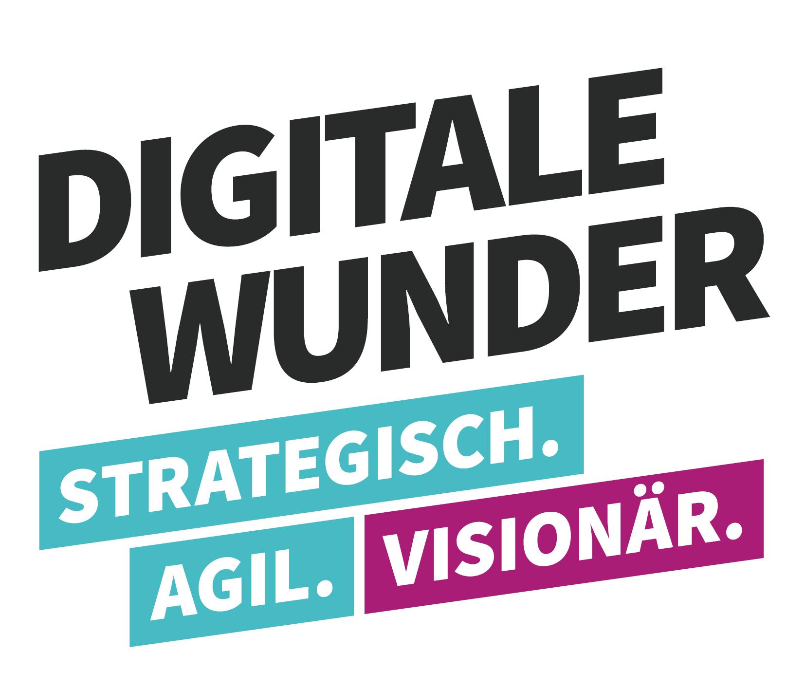 Digitale Wunder